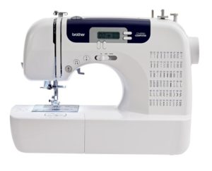 Brother CS6000i Sewing Machines