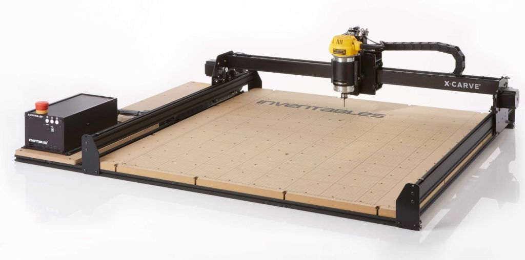 X-Carve CNC Milling Machine